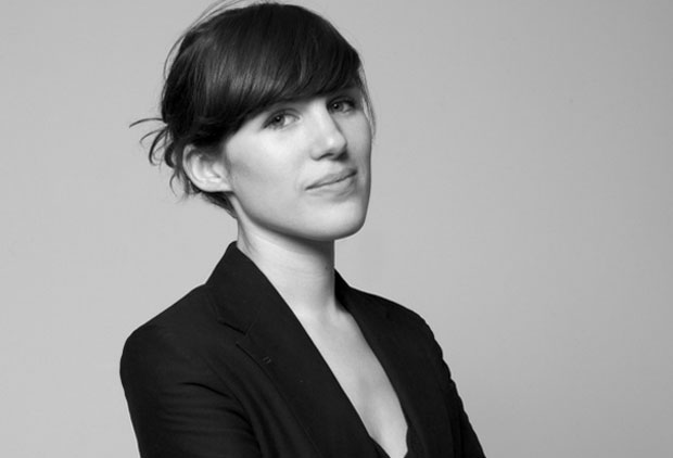Beatrice Galilee, the Met's new curator of architecture and design