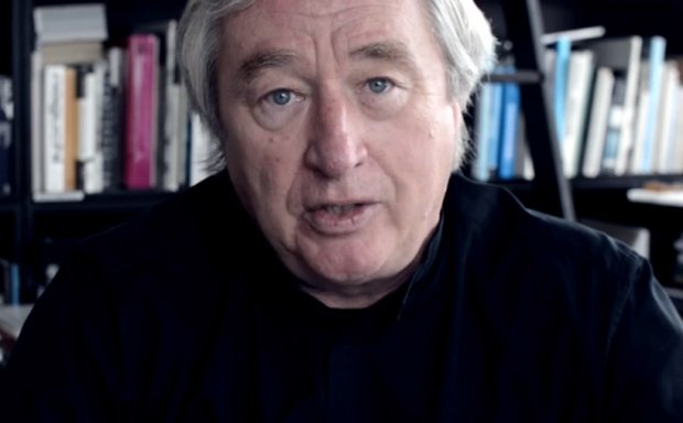 Steven Holl on the buildings that shaped him