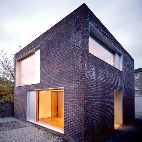 House at Alma Lane - Boyd Cody Architects