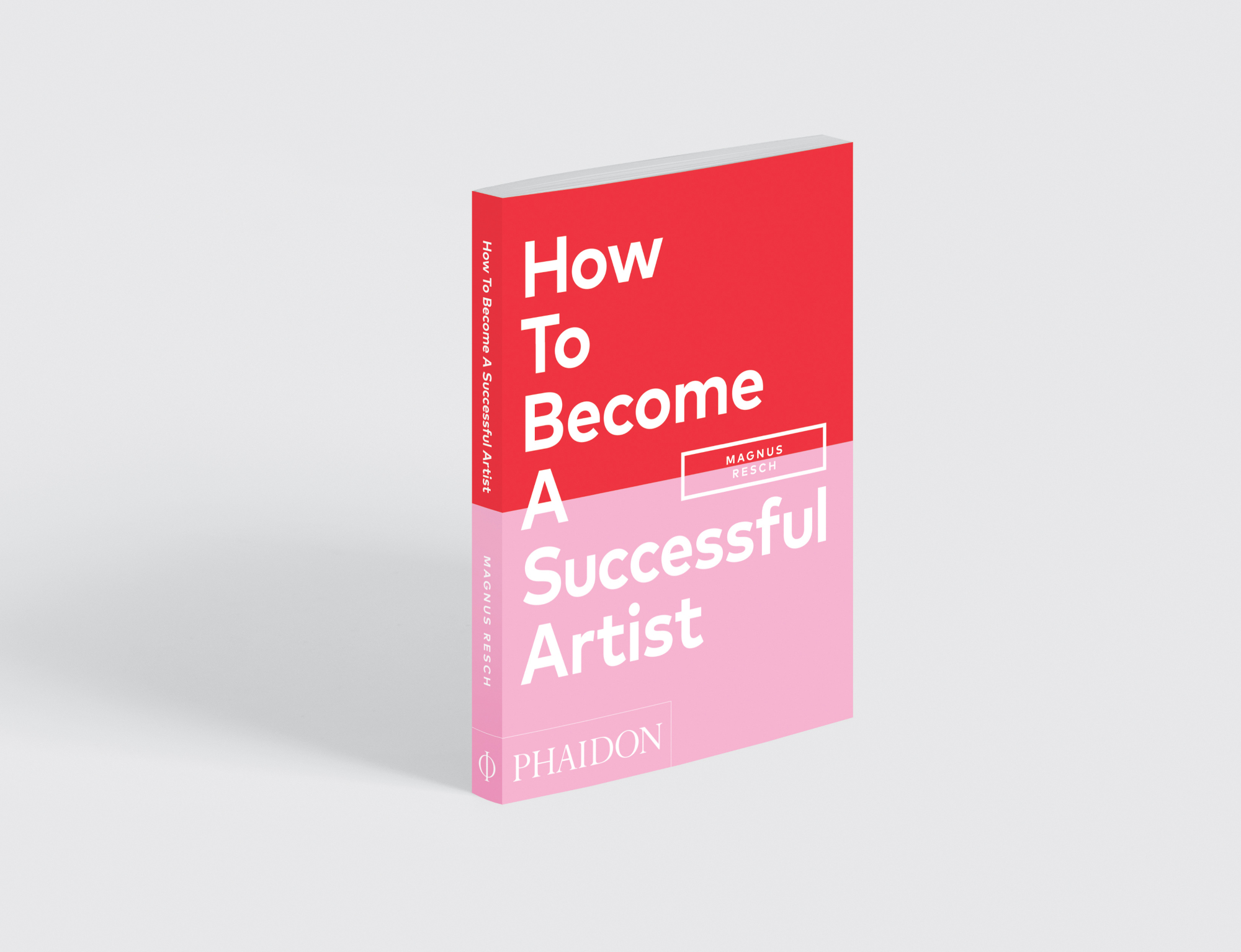 How To Become A Succesful Artist
