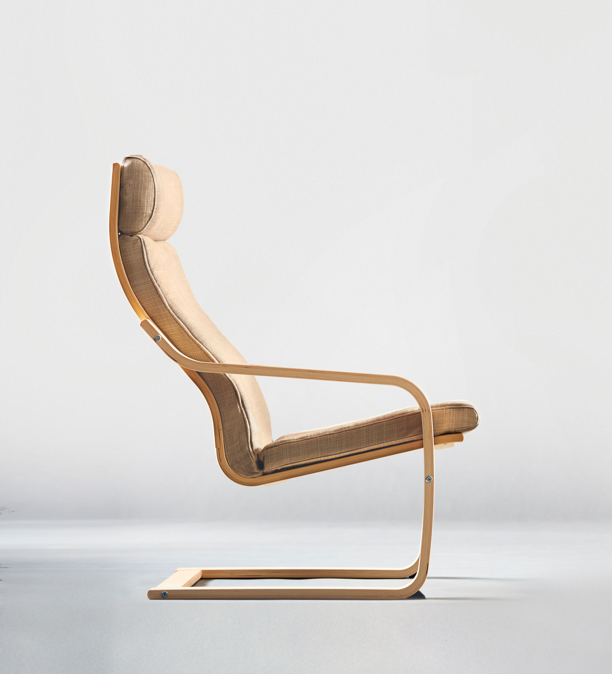 Why IKEA's Poäng Chair matters | Design | Agenda | Phaidon