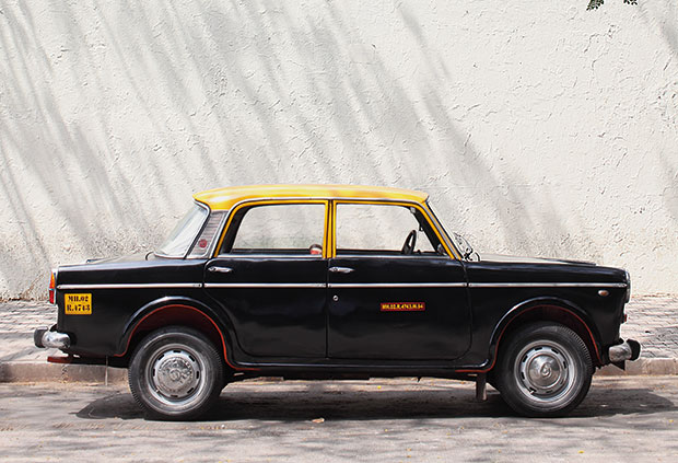 Premier Padmini from Sar: The Essence of Indian Design