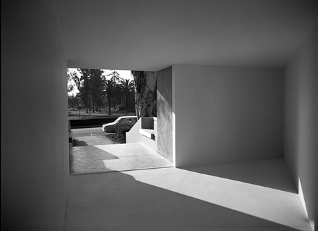 Michael Asher's <em>Pomona College Art Gallery Project</em> (1970)