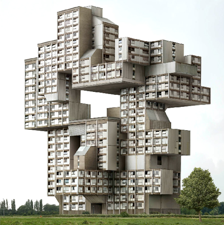 Filip Dujardin, from the series <em>Fictions</em></em>
