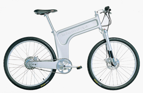 Marc Newson, MN Bicycle for Biomega