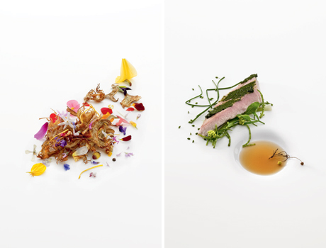 José Luis López de Zubiria's photographs to be featured in Mugaritz the book