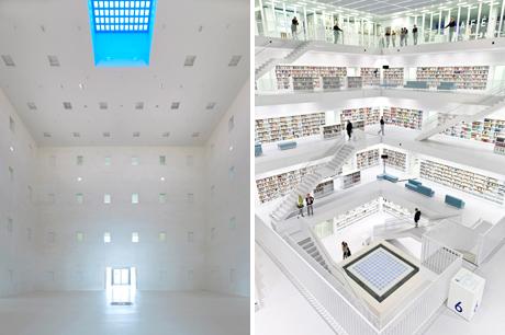 Architects Stuttgart let there be light architecture agenda phaidon