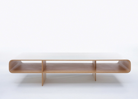 Edward Barber and Jay Osgerby, Loop Table