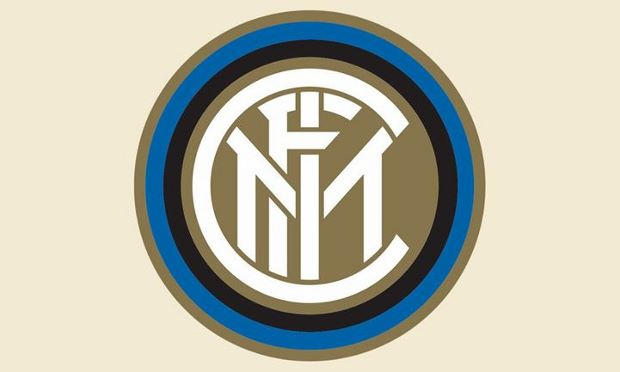 Inter Milan's new crest, by LeftLoft