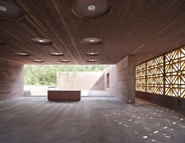 Islamic Cemetery nominated for Aga Khan Award