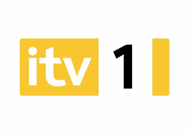 The old ITV logo