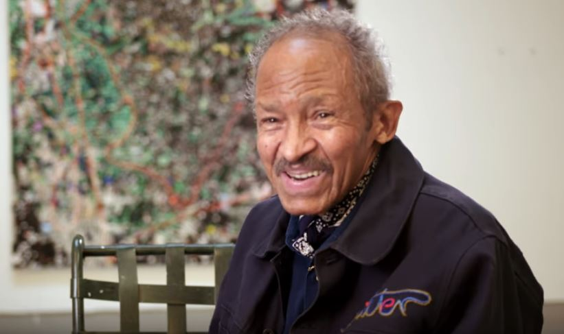 Jack Whitten on de Kooning, Civil Rights and his legacy
