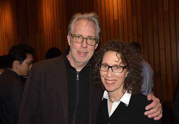 James Welling and Jane Weinstock