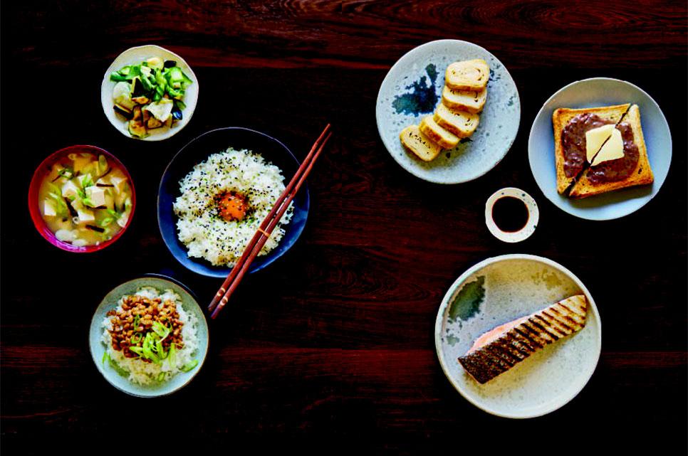 Breakfast In Japan Food Agenda Phaidon