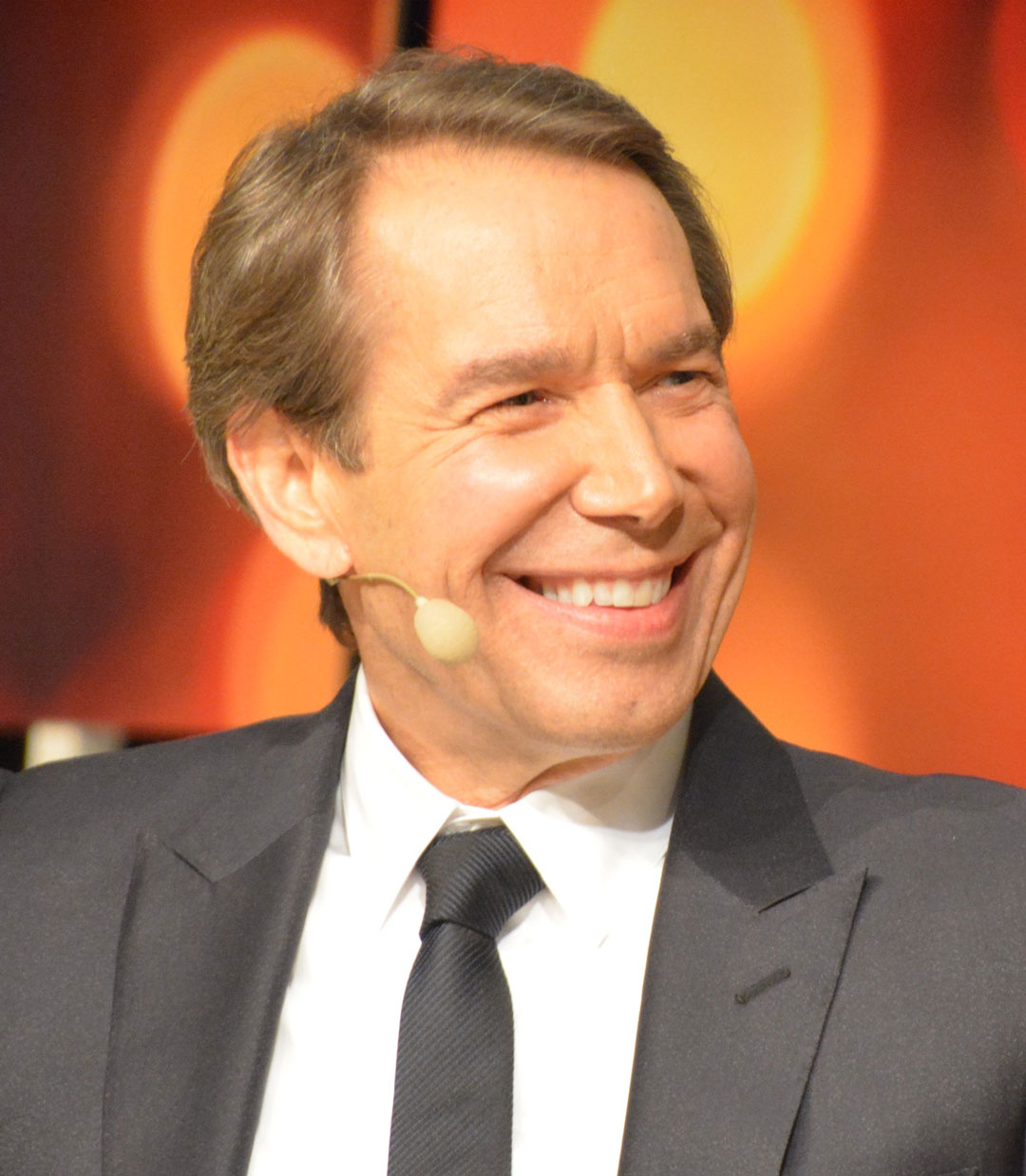 The Lives of Artists – Jeff Koons