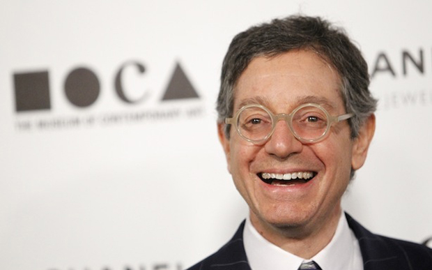 Jeffrey Deitch of MOCA