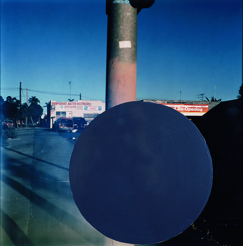 National City (6), (1996/2009) by John Baldessari. This work is currently for sale on Art Space