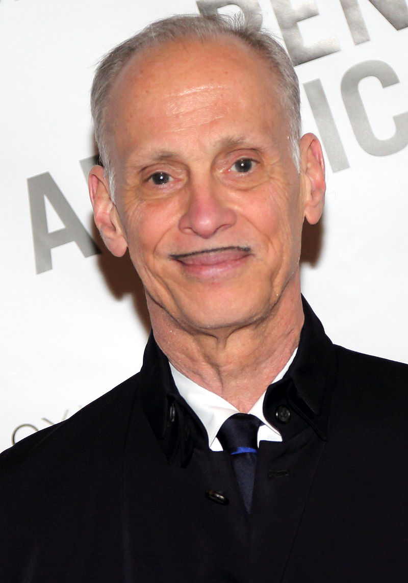 John Waters thinks our Warhol book is 'Like a detective novel'