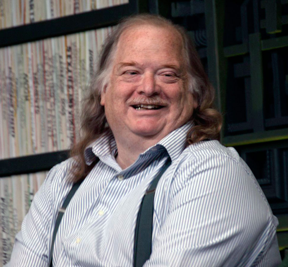 Jonathan Gold on food and California