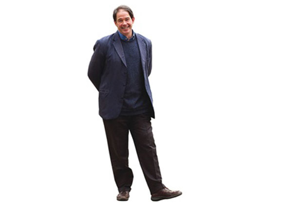 Jonathon Porritt on The World We Made