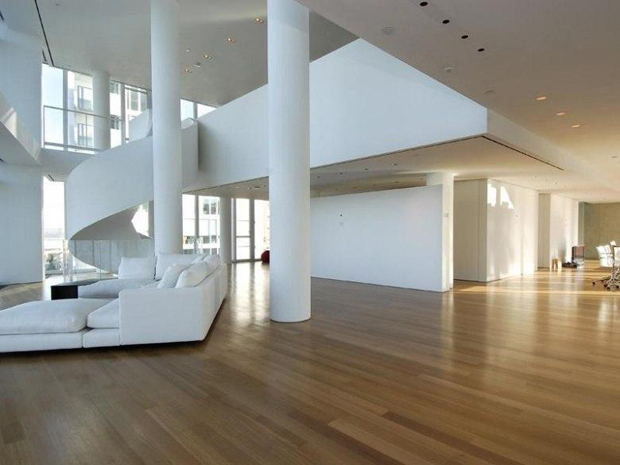 176 Perry Street - Richard Meier