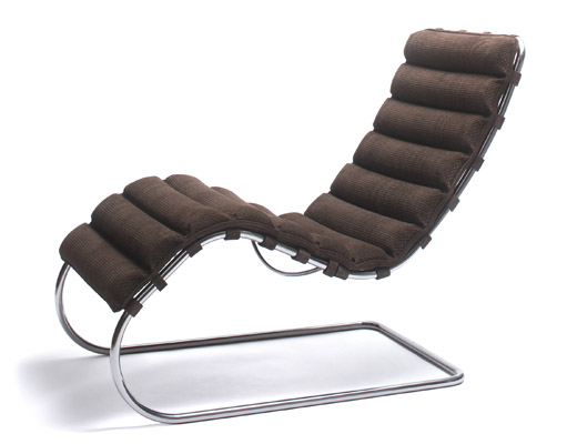 Why the MR Chaise Chair matters