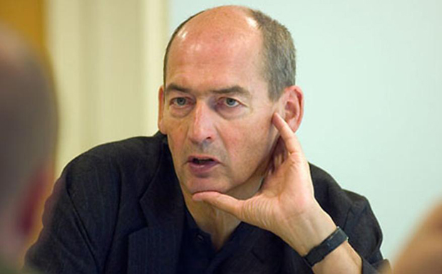 Rem Koolhaas wins Jencks Award