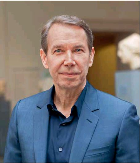 The Artist Project: Jeff Koons on Roman sculpture