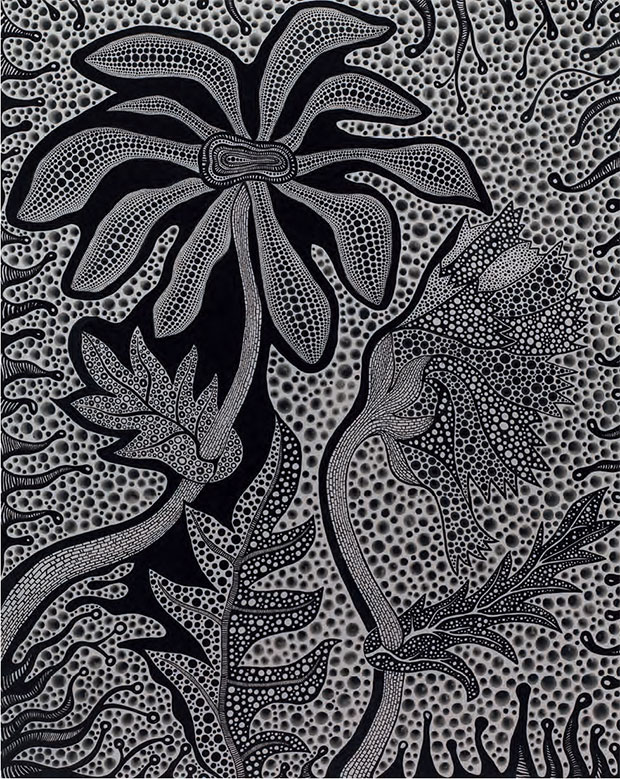 The Art of the Plant – Yayoi Kusama