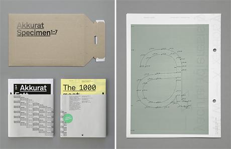 Design of the Week: Akkurat | Design | Agenda | Phaidon