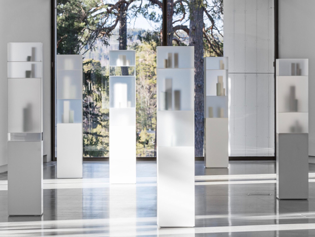 another hour - Edmund de Waal