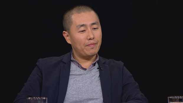 Corey Lee on Charlie Rose, May 2015
