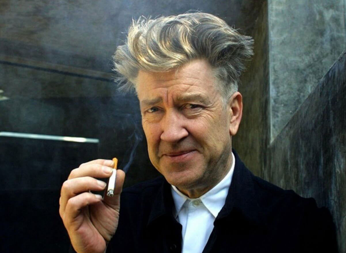 David Lynch's art, architecture and photography influences