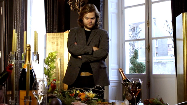 Watch the Magnus Nilsson Mind Of A Chef trailer!