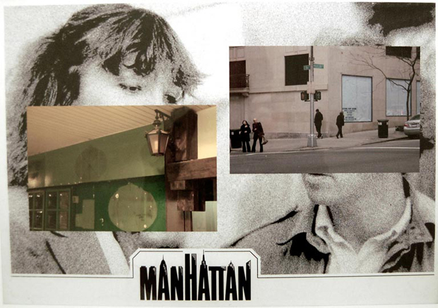 Goodbye to Manhattan (2010) by Ken Okiishi