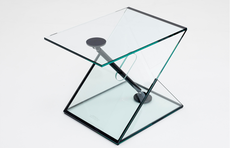 clear glass furniture clear acrylic man machine by konstantin grcic grcics clear glass furniture collection design