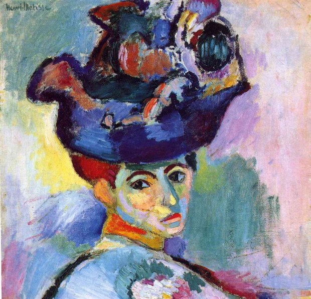 A Movement in a Moment: Fauvism