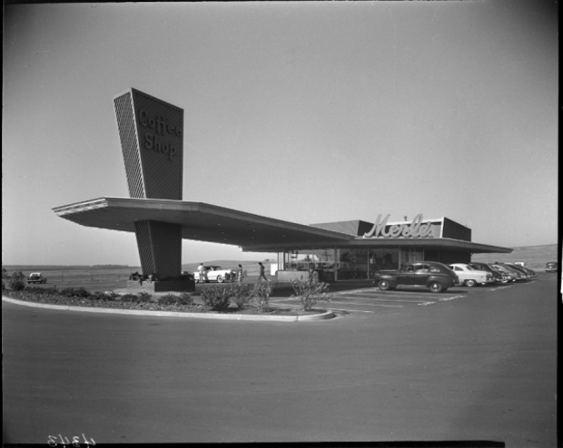 Modernist LA brought to life in online exhibition