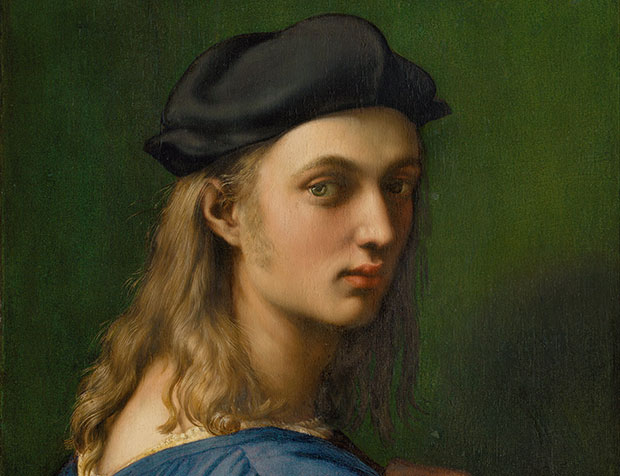 How Raphael won his place within the Renaissance