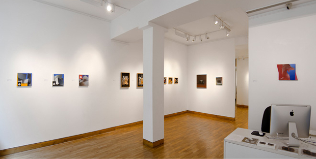 The Mayor Gallery, Cork St