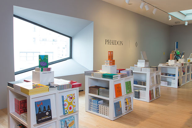 Phaidon x The Met Bookstore