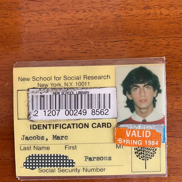 Jacobs' International Student ID
