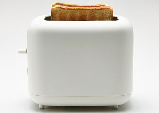 What Shall We Make With This New Fukasawa Toaster