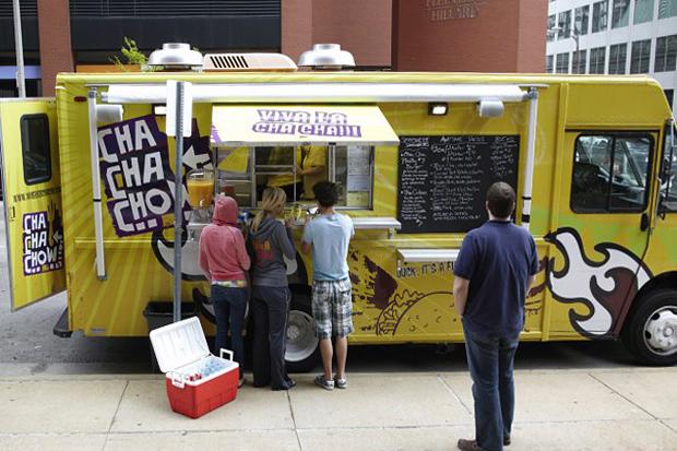 Taco Tuesday trucks are in your town today!