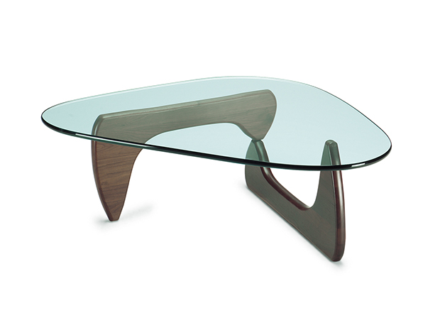 The IN50 table by Isamu Noguchi