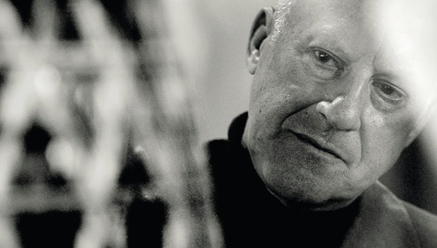 Sir Norman Foster - 'My time as a bouncer'