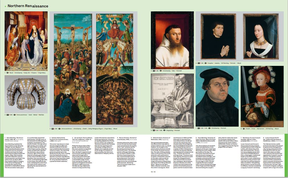 The Northern Renaissance pages from Art =