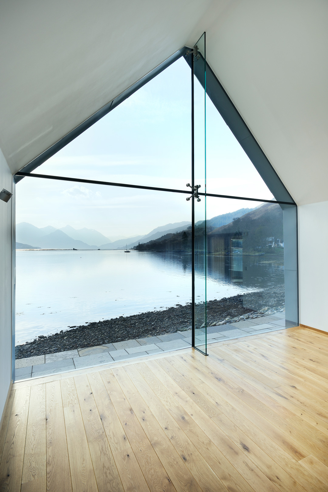 Rural Design Architects Loch Duich 2016
