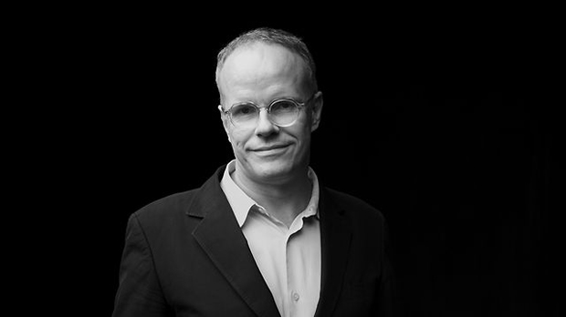 Super curator and Phaidon contributor Hans-Ulrich Obrist, 5 in the ArtReview Power 100