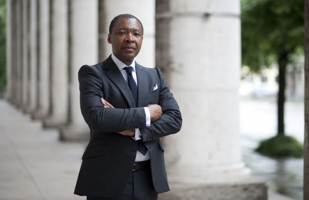 Phaidon contributor, Frieze Talks participant and future Venice Biennale director Okwui Enwezor